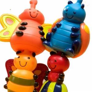 Impilabili Snug Bugs - 5