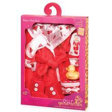 OG Dolls BD31044Z. Bambola Reese. Viaggiatrice
