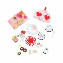 Tea For Two. Set per Il The. Our Generation (Bd37137Z)