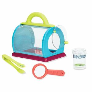 B.Toys Spiaggia. Bug Catching Bungalow - 5