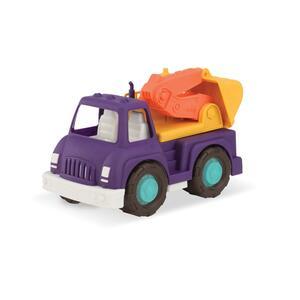B.Toys giochi da spiaggia Ve1005Z. Wonderwheels. Excavator Truck