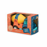B.Toys giochi da spiaggia Ve1001Z. Wonderwheels. Cement Truck