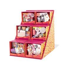 OG Dolls BD37338Gtz. Fashion Accessories Assortimento