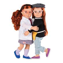 Bambola Twin Doll Sia. Our Generation (Bd31113Z)