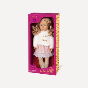 Og Dolls BD31128Z. Halia