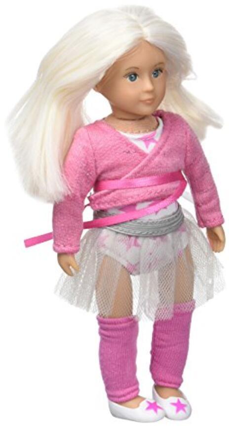 Lori Bambole Maite Ballet Doll - 2