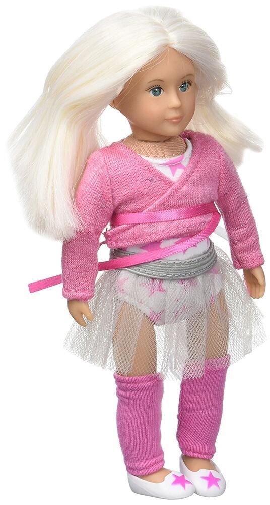 Lori Bambole Maite Ballet Doll - 4