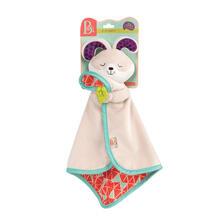 Blanket Coniglietto. Doudou. B.Toys (Baby Bx1589Z)