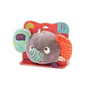 B.Toys Baby BX1588Z. Funky Elephant Ball.  Elephantabulous