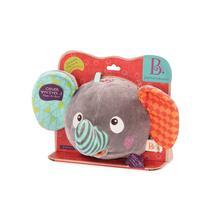 Funky Elephant Ball. Elephantabulous. B.Toys (Baby BX1588Z)