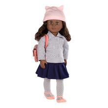 Class Act Outfit- Primo Giorno di Scuola. Our Generation (Bd30277Z)