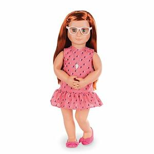 Our Generation Bd31114Z. Bambola Twin Doll Sabina
