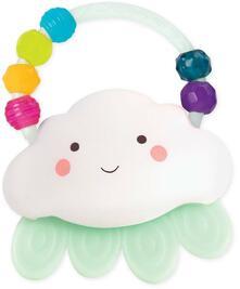 Rain Glow Squeeze. Light Cloud. B.Toys (Baby BX1560Z)