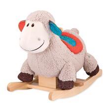B.Toys Rocking Sheep