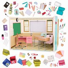 OG Dolls School Room