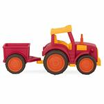 Spiaggia VE1018Z Wonderwheels. Tractor