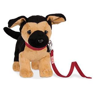 OG Dolls German Shepherd Snodabile