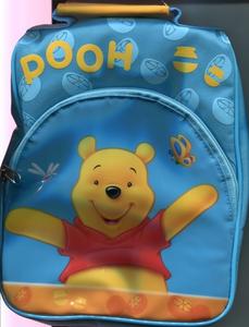 Idee regalo Portamerenda Winnie the Pooh Oled