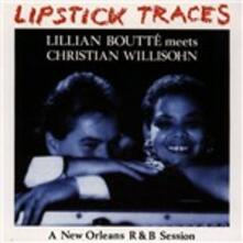 Lipstick Traces - CD Audio di Lillian Boutté