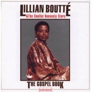 The Gospel Book - CD Audio di Lillian Boutté
