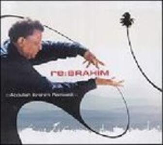 Re:Brahim - CD Audio di Abdullah Ibrahim