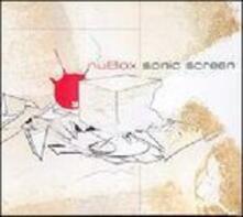 Sonic Screen - CD Audio di Nubox