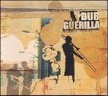 Dub Guerilla - CD Audio di Dub Guerilla
