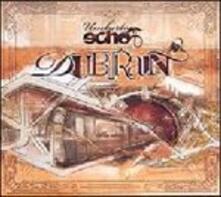 Dubtrain - CD Audio di Umberto Echo