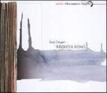 Sequoia Song - CD Audio di Bob Degen