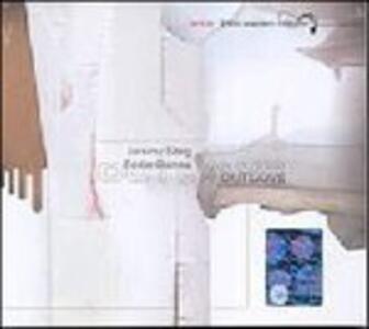 Outlaws - CD Audio di Eddie Gomez,Jeremy Steig
