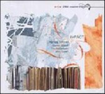Impact - CD Audio di Charles Tolliver