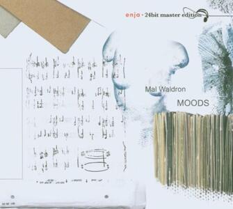 Moods - CD Audio di Mal Waldron