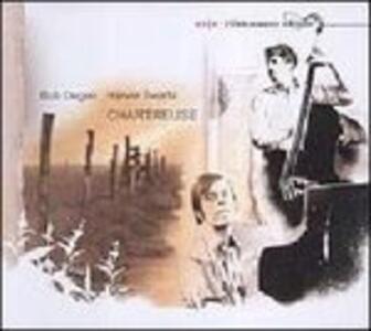 Chartreuse - CD Audio di Harvie Swartz,Bob Degen