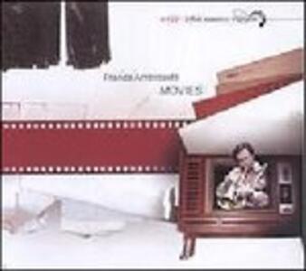 Movies - CD Audio di Franco Ambrosetti