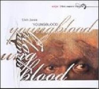 Youngblood - CD Audio di Elvin Jones