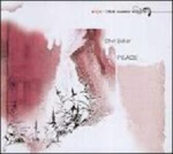 Peace - CD Audio di Chet Baker
