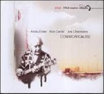 Common Cause - CD Audio di Attila Zoller