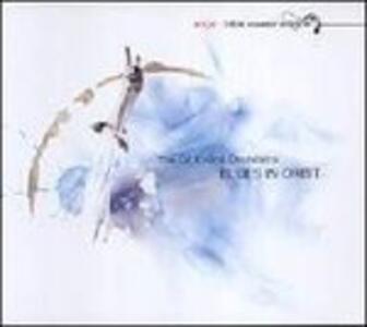 Blues in Orbit - CD Audio di Gil Evans