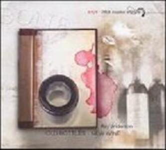 Old Bottles New Wine - CD Audio di Ray Anderson