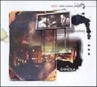 Shinola - CD Audio di John Scofield