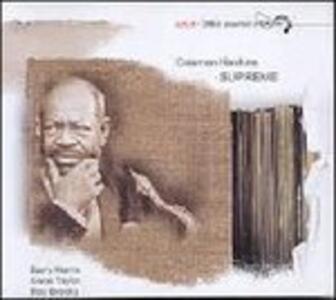 Supreme - CD Audio di Coleman Hawkins