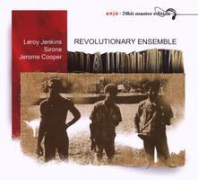Revolutionary Ensemble - CD Audio di Revolutionary Ensemble