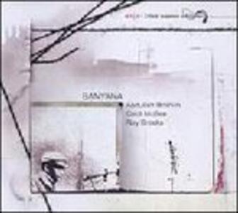 Banyana - CD Audio di Abdullah Ibrahim