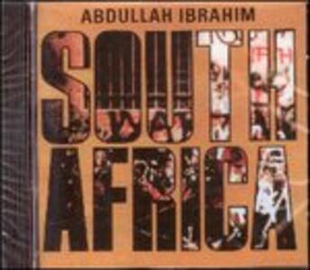 South Africa - CD Audio di Abdullah Ibrahim