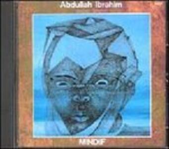 Mindif - CD Audio di Abdullah Ibrahim