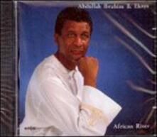 African River - CD Audio di Abdullah Ibrahim