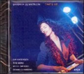 That's Me - CD Audio di Barbara Dennerlein