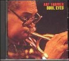 Soul Eyes - CD Audio di Art Farmer