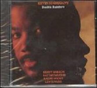 Double Rainbow - CD Audio di Kevin Mahogany