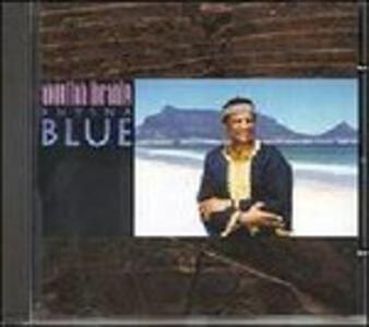 Knysna Blue - CD Audio di Abdullah Ibrahim